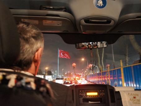 24 Hours In Turkey