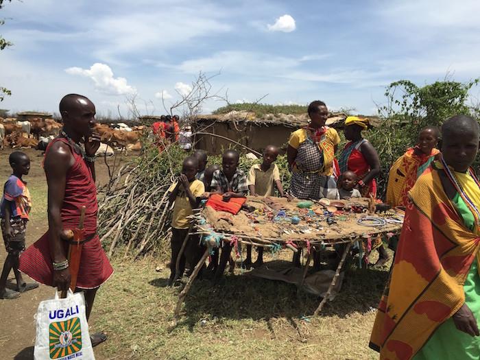 Maasai 12