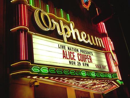 Alice Cooper!