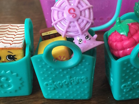 Are Shopkins bad for your kids?