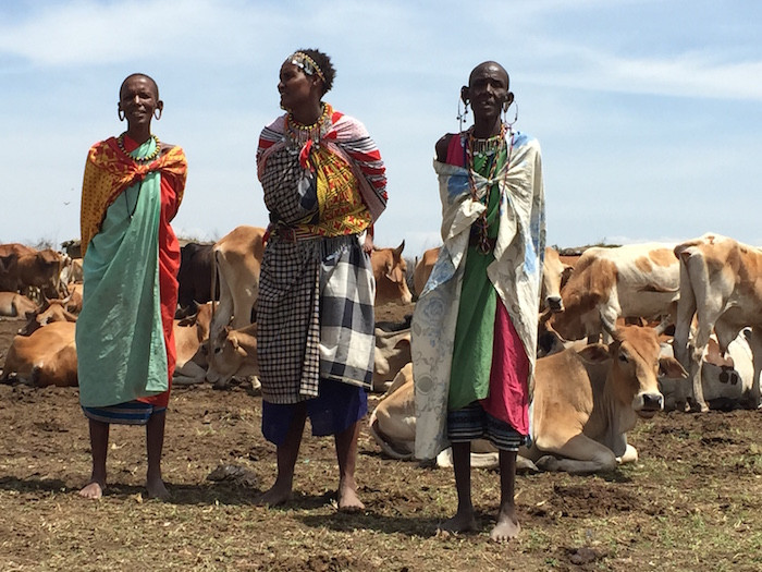 Maasai 7