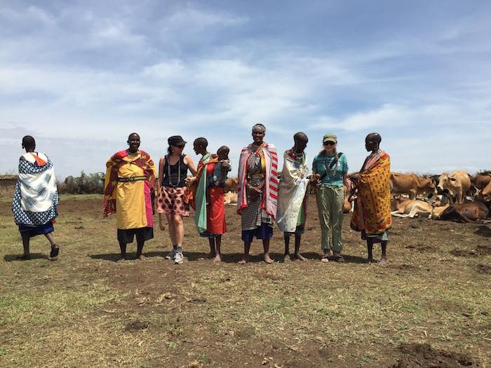 Maasai 8