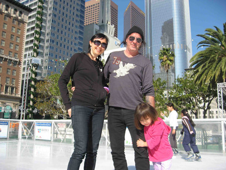 L.A. On Ice