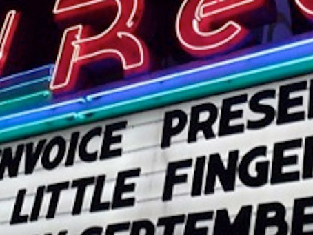 Stiff Little Fingers @ The El Rey!