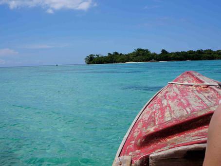 Responsibility On Bubukie Island