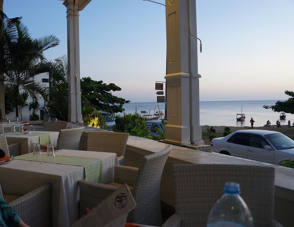 Zanzibar 6 Degrees 3