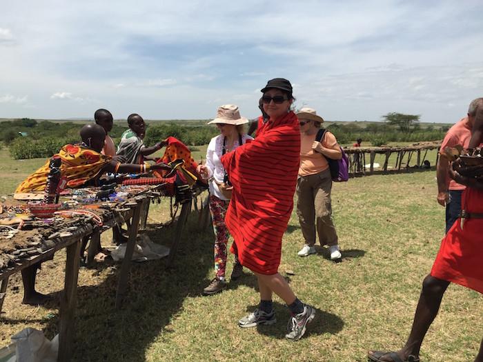 Maasai 10