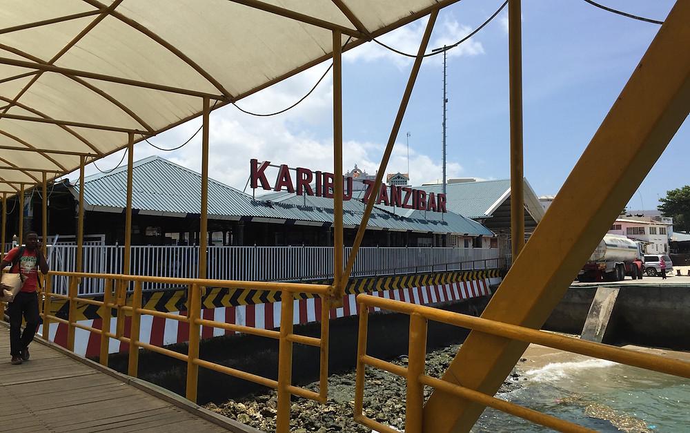 Zanzibar Habor 4