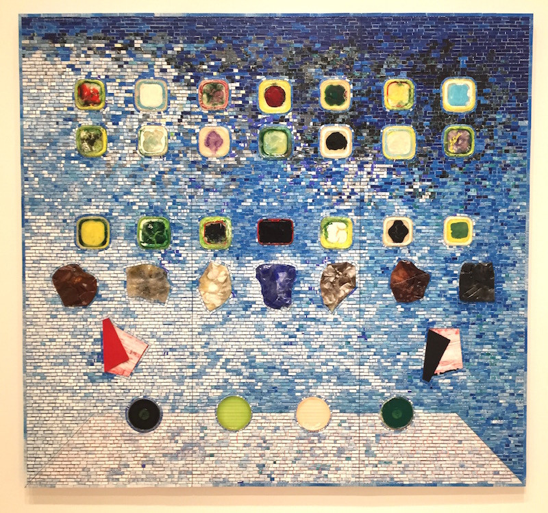 Jack Whitten - Apps for Obama