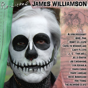 James Williamson 6