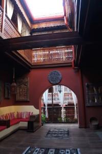 Zanzibar Jafferji court