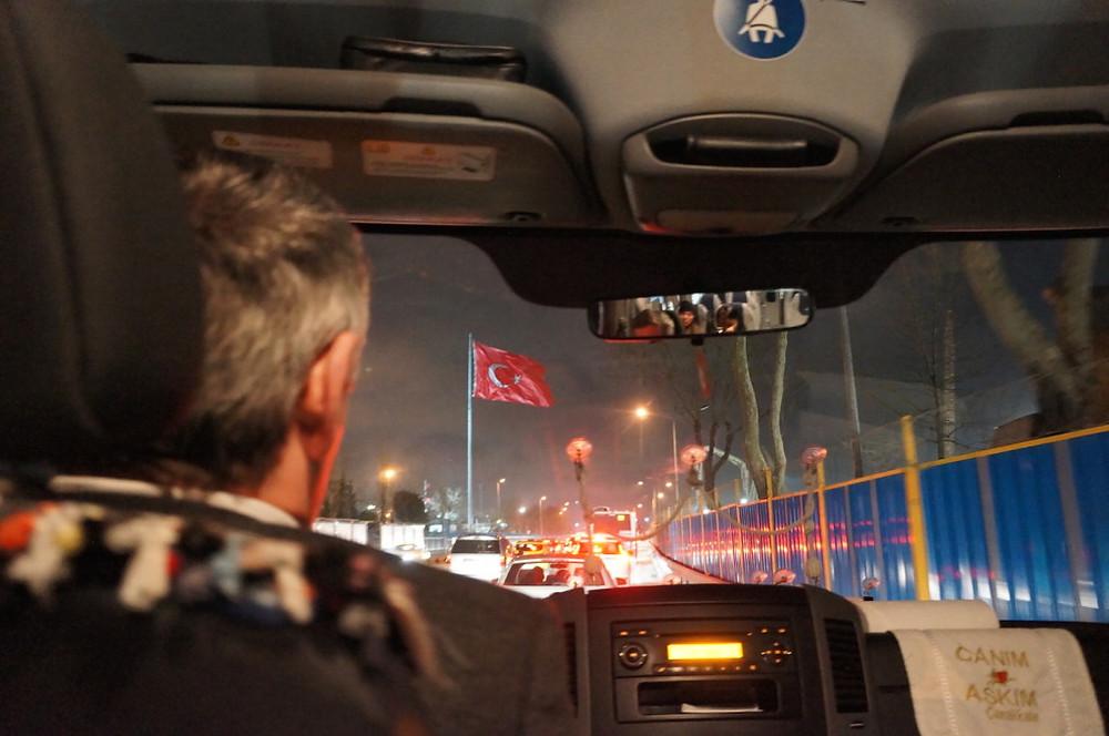 24 Hours in Turkey 15