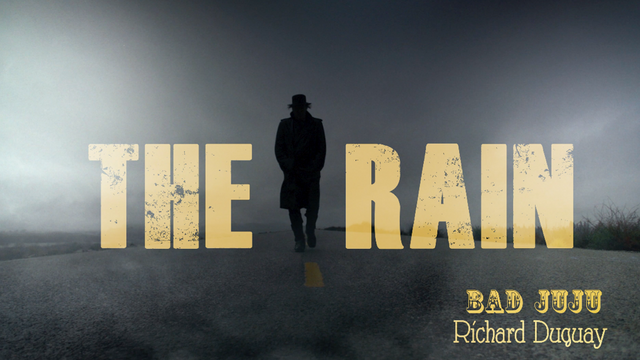 Richard Duguay - The Rain - Music Video directed by Paula Tiberius & Tom Hjeda