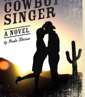 The Cowboy Singer Book Tour Begins July 2!