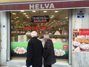 24 Hours in Turkey 4