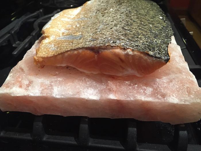 Salt Plank Salmon 2