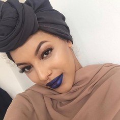 Fatimah OA