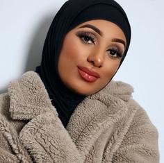 Naima Mohamed