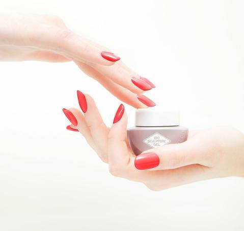 Healthy Gel Manicure