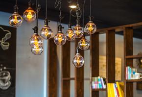 Edison Ampoules