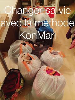 La méthode Konmari ou épurez votre esprit !