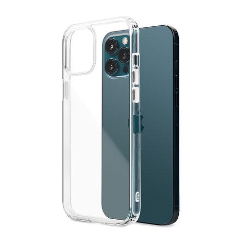 เคสกันกระแทก Ultra Clear (Plain Design)
