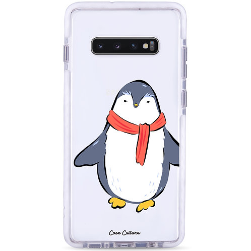 Fatty Penguin  - รุ่น Clear Guard