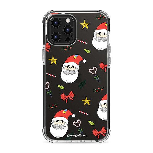Ho Ho Ho Santa Claus - รุ่น Clear Impact