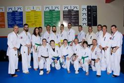 karate-st-jean-Eleves-Seminaire-Seibukai-fev-2017