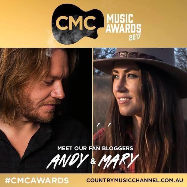 Mary O'Neill Phillips CMC MUSIC AWARDS