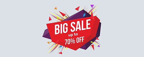 Big sale, promotional gift supplier in Dubai