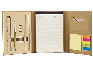 eco friendly gift item, Note book