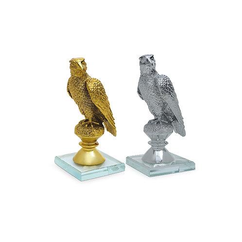 FALCON GOLD/SILVER