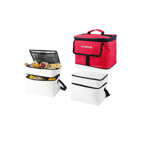 CUSTOMIZED COOLER BAGS