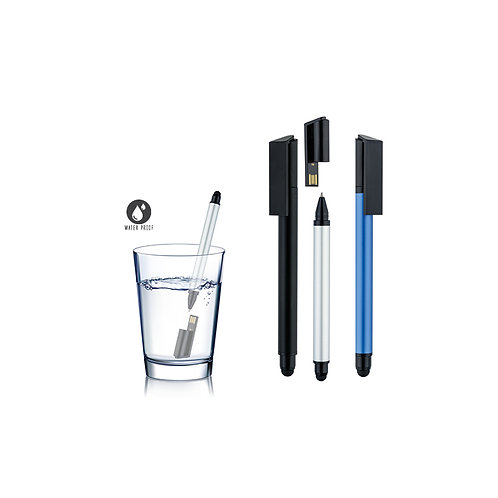 STYLUS PEN WITH MEMORY
