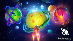 Next generation blockchain space game releases roadmap