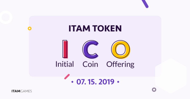 ITAM Token will launch their ICO in July