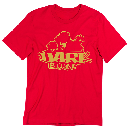 Red- T-Shirt