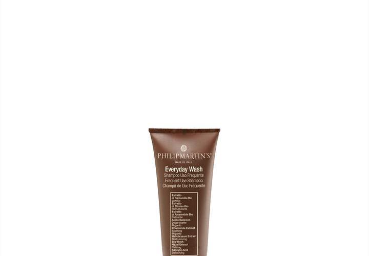 Shampooh uso frequente alla cammomilla