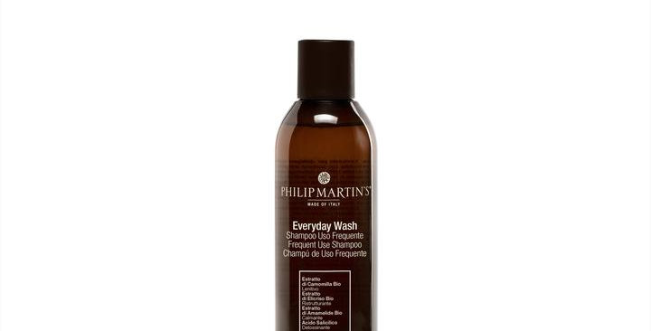 Shampoo Uso Frequente 250ml.