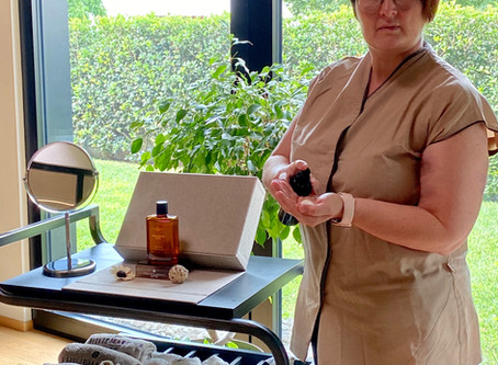 L'esperta del benessere: la consulente Skin Care Professional Alessandra Scatà