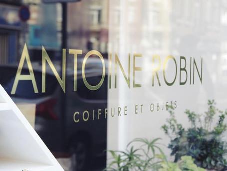 IL CONCEPT STORE DI PHILIP MARTIN'S FRANCESE: ANTOINE ROBIN