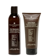 Color Maintenance Color Maintenance Shampoo and Color Repair Restructuring Conditioner