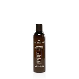 Detoxifying Man Shampoo