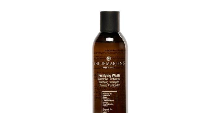 Shampoo Purificante 250ml.