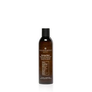 Anti-pollution Shampoo