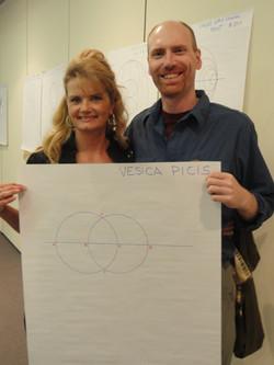 Sacred Geometry Design Courses