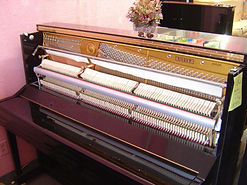 Piano Appraisals & Inspection at Piano Depot