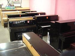 New and Used Piano Sales at Piano Depot