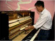 Piano Repairs and Tuning at Piano Depot